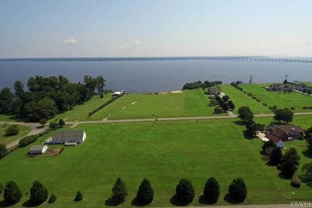 119 Shore Drive N, Merry Hill, NC 27957 (MLS #103640) :: AtCoastal Realty