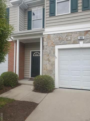 805 S Adams Landing Road #805, Elizabeth City, NC 27909 (MLS #103901) :: AtCoastal Realty