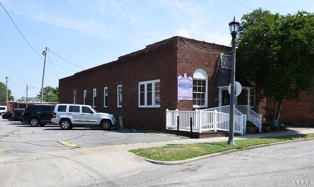118 Market Street, Hertford, NC 27944 (#104047) :: The Kris Weaver Real Estate Team
