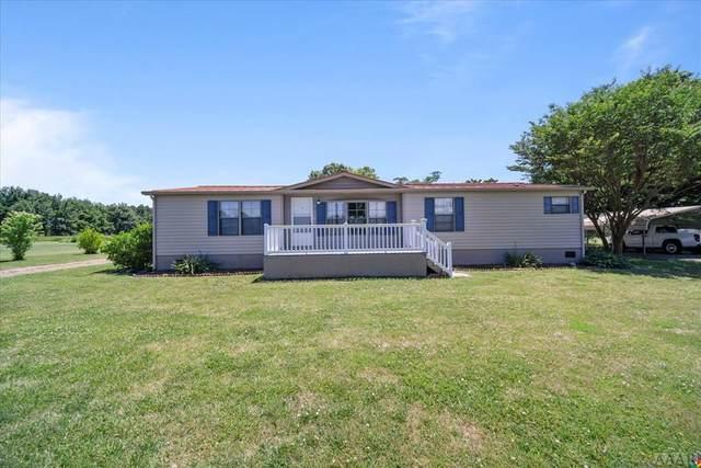 111 Red Wood Street, Moyock, NC 27958 (MLS #104065) :: AtCoastal Realty