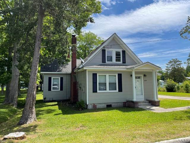 210 Middle Street E, Creswell, NC 27928 (#104072) :: The Kris Weaver Real Estate Team