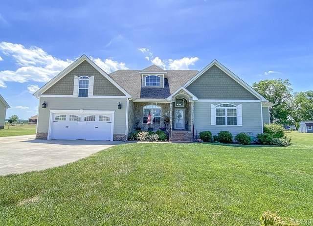 104 Algonquin Trail, Shawboro, NC 27973 (#104082) :: The Kris Weaver Real Estate Team