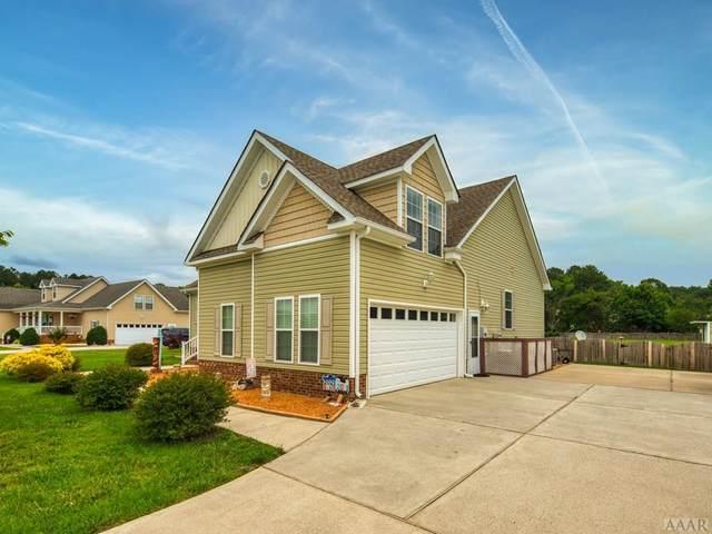 132 Trevor Way, Moyock, NC 27958 (#104236) :: The Kris Weaver Real Estate Team