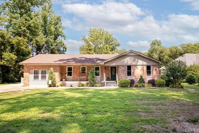 304 Country Club Drive, Edenton, NC 27932 (#104240) :: Atlantic Sotheby's International Realty