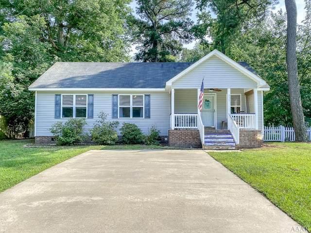 220 Wedgewood Drive, Moyock, NC 27958 (#104497) :: The Kris Weaver Real Estate Team