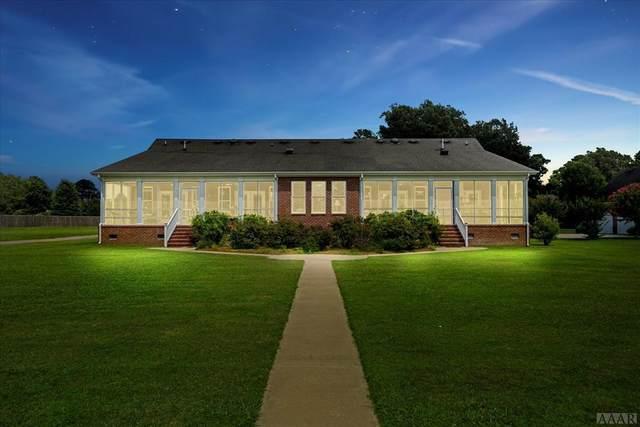 164 Golf Club Drive, Elizabeth City, NC 27909 (#104696) :: Atlantic Sotheby's International Realty