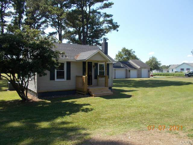 793 Sandy Hook Road S, Shawboro, NC 27973 (MLS #104717) :: AtCoastal Realty