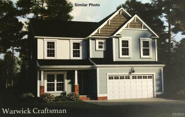 105 Shallowbag Loop, Moyock, NC 27958 (#104763) :: Atlantic Sotheby's International Realty