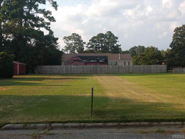 313 Artie Street, Hertford, NC 27944 (MLS #104859) :: AtCoastal Realty