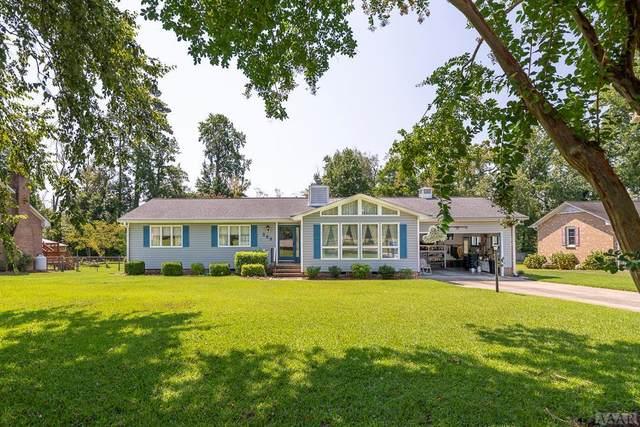 209 Kimberly Drive, Edenton, NC 27932 (#104999) :: Austin James Realty LLC