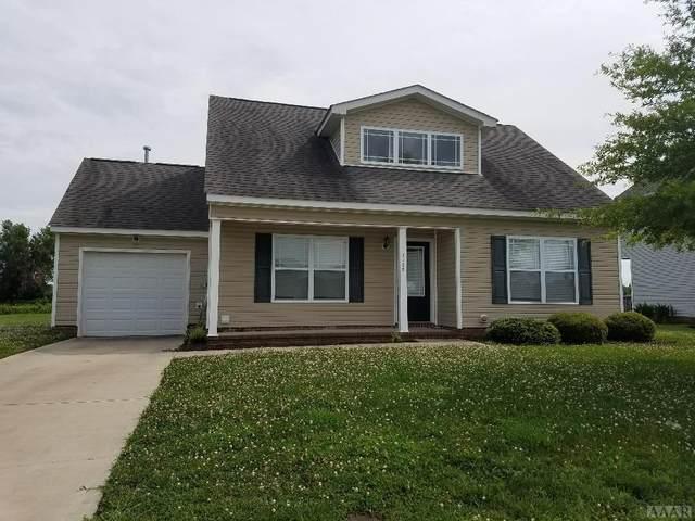 2125 Aydlett Drive, Elizabeth City, NC 27909 (#105073) :: Austin James Realty LLC