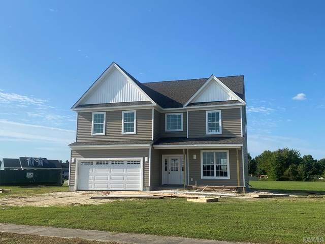 109 Genoa Drive, Elizabeth City, NC 27909 (#105192) :: The Kris Weaver Real Estate Team
