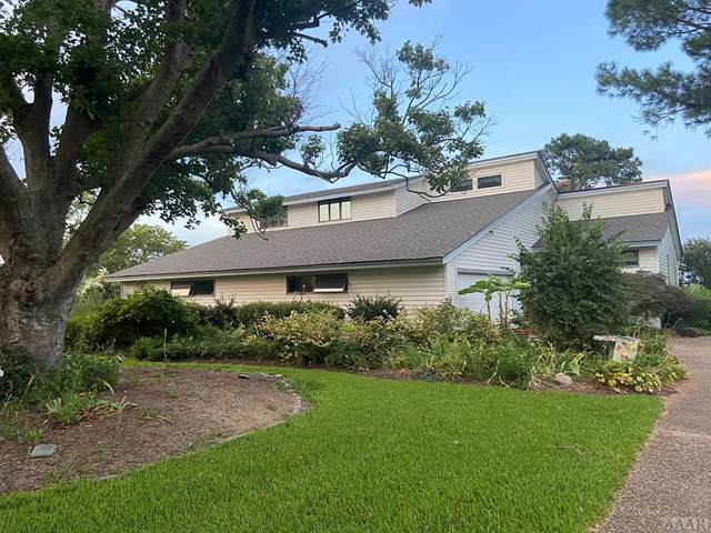 120 Canvasback Drive E, Currituck, NC 27929 (#105253) :: Atlantic Sotheby's International Realty
