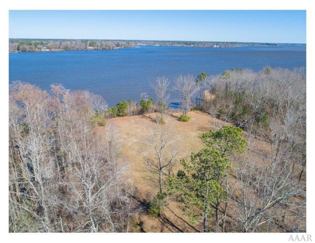 148 Drummonds Creek Lane, Edenton, NC 27932 (MLS #85343) :: Chantel Ray Real Estate