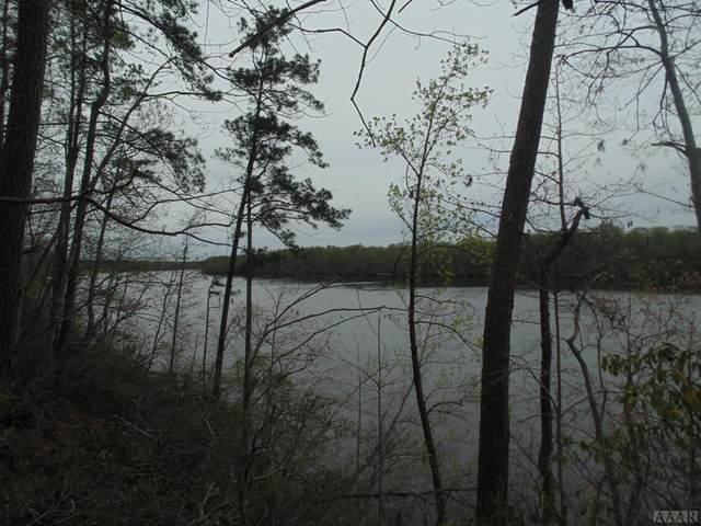 N/A Riversedge Drive, Winton, NC 27986 (MLS #87509) :: AtCoastal Realty