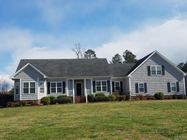 104 Eyrie Lane, Elizabeth City, NC 27909 (MLS #89742) :: AtCoastal Realty