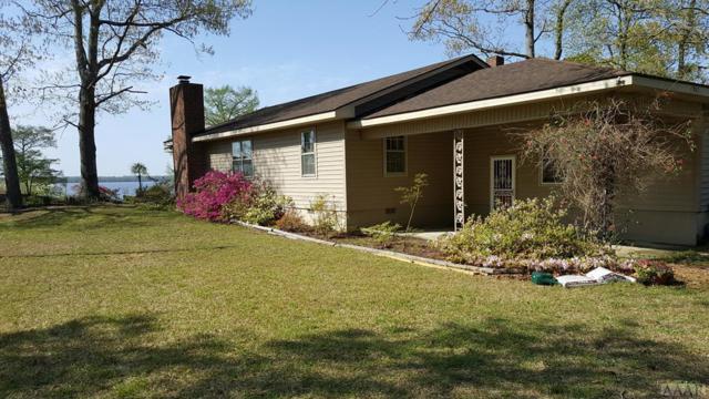 903 Arrowhead Trail, Edenton, NC 27932 (MLS #90138) :: Chantel Ray Real Estate