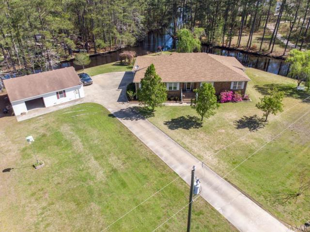 157 Speckled Perch Lane, Moyock, NC 27958 (MLS #90528) :: Chantel Ray Real Estate