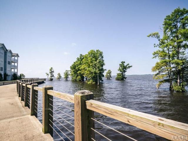 412 Captains Cove B, Edenton, NC 27932 (MLS #90530) :: AtCoastal Realty