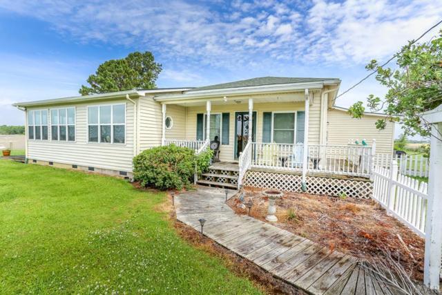 212 Webb Street, Hertford, NC 27944 (MLS #90898) :: Chantel Ray Real Estate