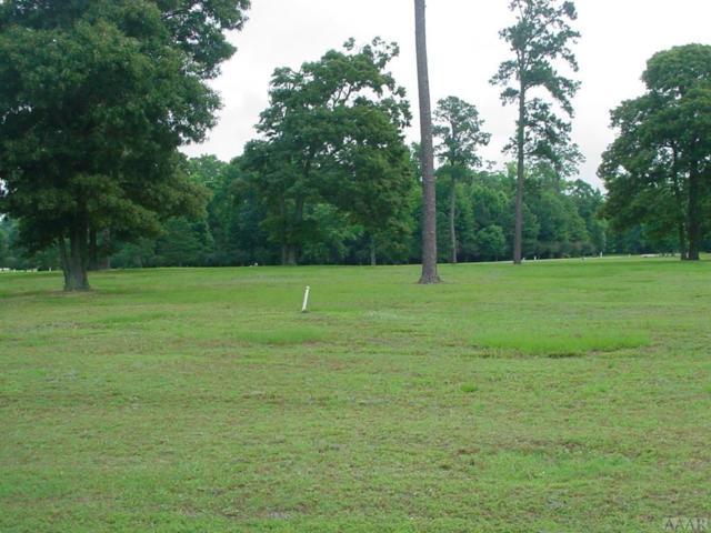 345 Bay Point Dr, Edenton, NC 27932 (MLS #91233) :: Chantel Ray Real Estate