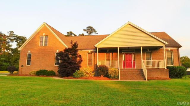 201 Starboard Ct, Elizabeth City, NC 27909 (MLS #91441) :: Chantel Ray Real Estate