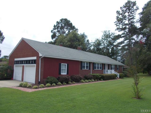 601 Queen Street W, Edenton, NC 27932 (MLS #91713) :: Chantel Ray Real Estate