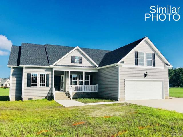 106 Pecan Court, Elizabeth City, NC 27909 (MLS #91736) :: Chantel Ray Real Estate