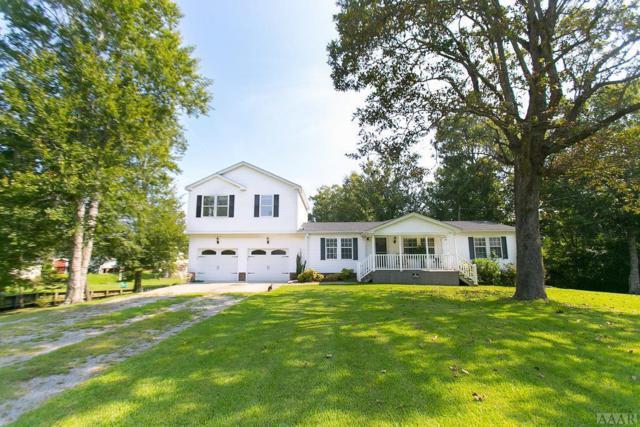115 Cork Street, Hertford, NC 27944 (MLS #91843) :: Chantel Ray Real Estate