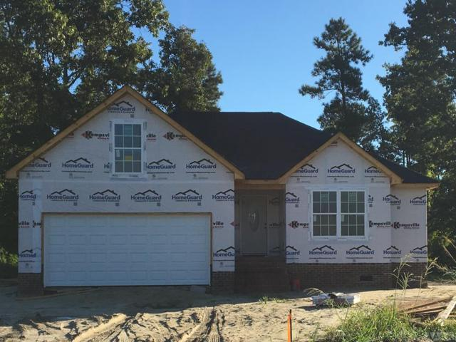 603 Prince William Drive, Elizabeth City, NC 27909 (MLS #91852) :: Chantel Ray Real Estate