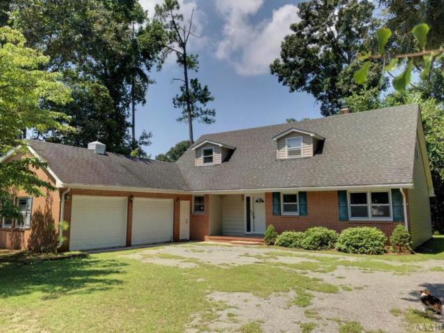 909 Blackfoot Trail, Edenton, NC 27932 (MLS #91923) :: Chantel Ray Real Estate