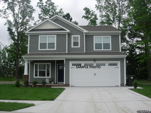 127 Parrish Point Lane, Moyock, NC 27958 (MLS #91967) :: Chantel Ray Real Estate