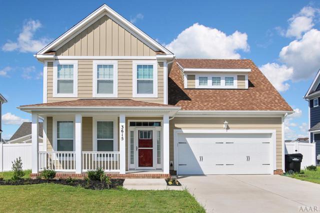 3615 Union Street, Elizabeth City, NC 27909 (MLS #92077) :: AtCoastal Realty