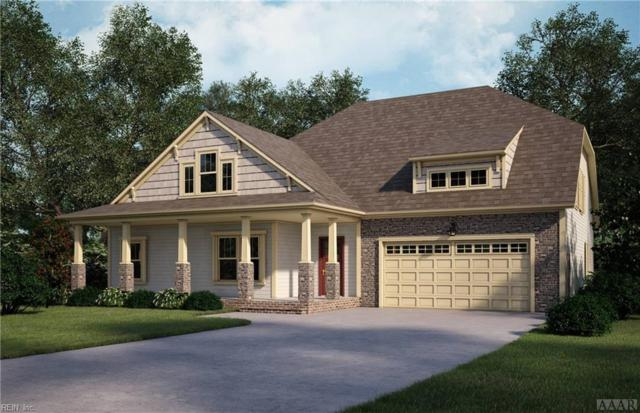 105 Alden Run, Moyock, NC 27958 (MLS #92085) :: Chantel Ray Real Estate