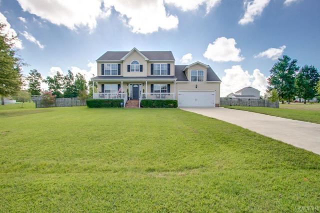 309 Queenswood Blvd, Elizabeth City, NC 27909 (MLS #92300) :: Chantel Ray Real Estate