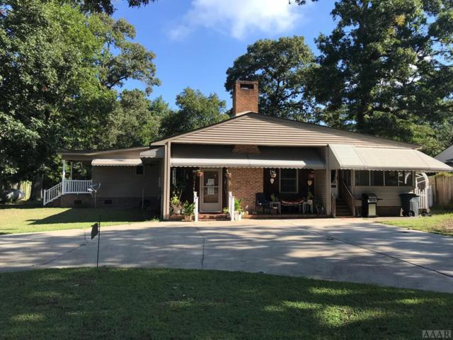 306 Okisco Trail, Edenton, NC 27932 (MLS #92301) :: Chantel Ray Real Estate