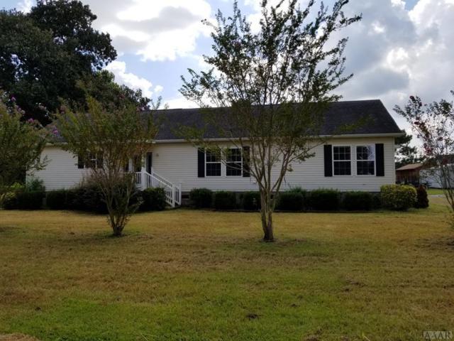 2723 Main Street Ext W, Elizabeth City, NC 27909 (MLS #92414) :: Chantel Ray Real Estate
