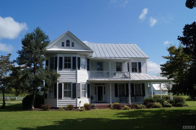 349 Yeopim Road, Edenton, NC 27932 (MLS #92448) :: AtCoastal Realty