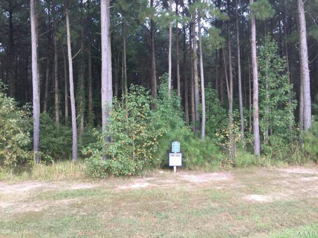 316 Riversound Dr, Edenton, NC 27932 (MLS #92562) :: Chantel Ray Real Estate