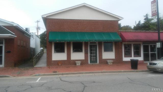 112 King Street N, Windsor, NC 27983 (MLS #92575) :: AtCoastal Realty