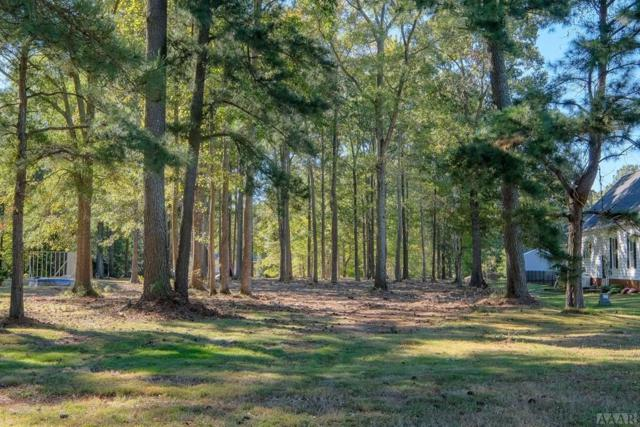 1012 Sound Shore Drive, Edenton, NC 27932 (MLS #92867) :: Chantel Ray Real Estate