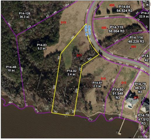 517 Pointe Vista Drive, Elizabeth City, NC 27909 (MLS #92914) :: Chantel Ray Real Estate