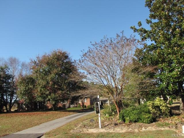 271 Hwy 158 W, Gatesville, NC 27938 (MLS #92989) :: Chantel Ray Real Estate