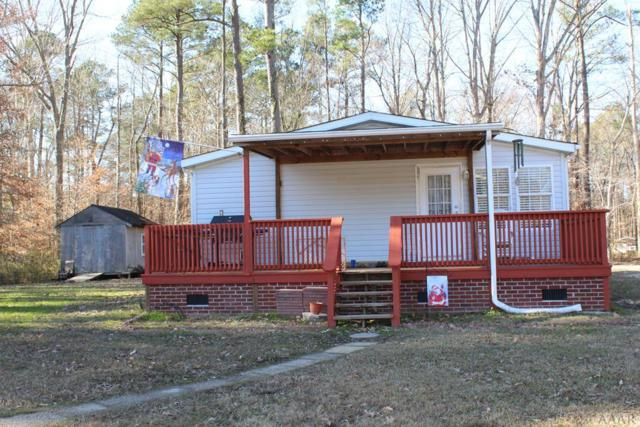 115 Discovery Trail, Hertford, NC 27944 (MLS #93562) :: AtCoastal Realty