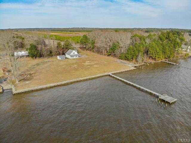 367 Goose Nest Lane, Hertford, NC 27944 (MLS #93637) :: Chantel Ray Real Estate