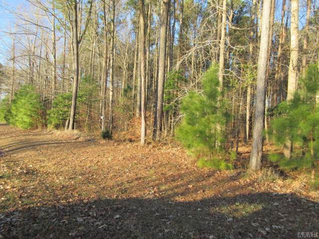 Lot 25 Suttons Landing Road, Hertford, NC 27944 (MLS #93711) :: Chantel Ray Real Estate