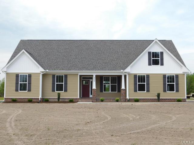 286 Keeter Barn Road, South Mills, NC 27976 (MLS #93804) :: Chantel Ray Real Estate