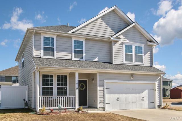 1410 Elder Street, Elizabeth City, NC 27909 (MLS #93850) :: AtCoastal Realty