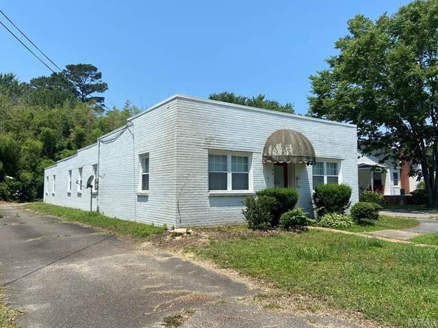 200 Wynn Street S, Murfreesboro, NC 27855 (#93920) :: The Kris Weaver Real Estate Team