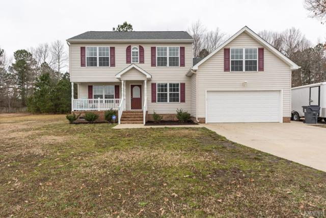 207 Enchanted Way, Elizabeth City, NC 27909 (MLS #94061) :: Chantel Ray Real Estate